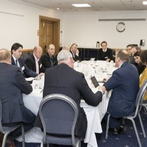 Round Table: Digital Transformation and Operational Efficiency