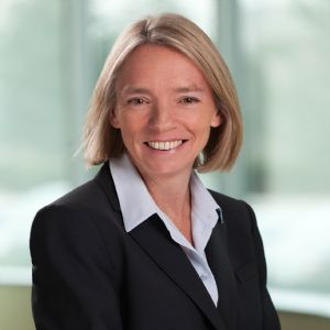 Interview: Stantec UK MD Cath Schefer