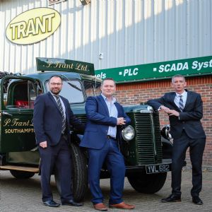 Trant Engineering: Forward thinking
