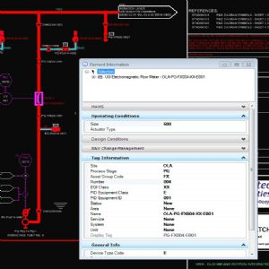 Digital engineering for the totex environment