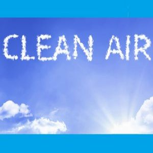 Air Quality and the MCPD: Something in the Air