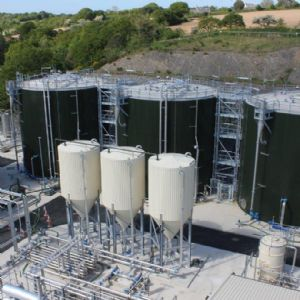 Jersey's shining sludge plant sets new standards