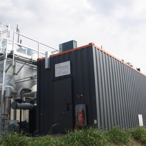 Innovation Zone: Boosting biogas production