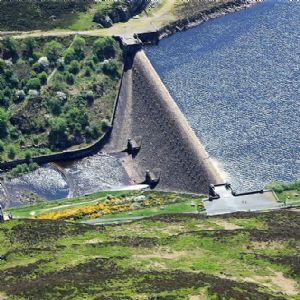 Valve upgrade brings value to the Elan Valley