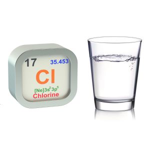 The future of chlorine