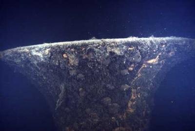 Underwater asset