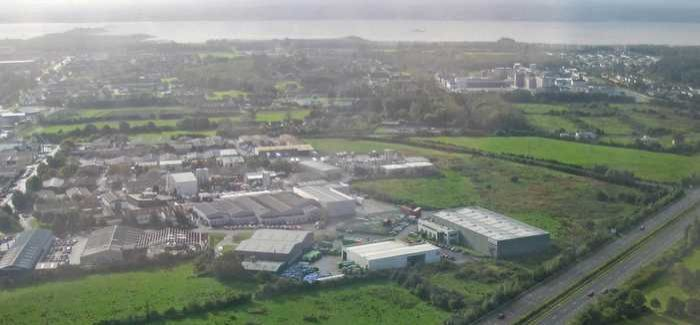 Sewerage scheme is 'necessary for growth and expansion' of Shannon Town. Image: RuthAS