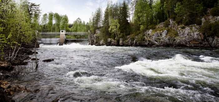 Scottish Water wants to maximise the economic advantages of Scotland's water resources