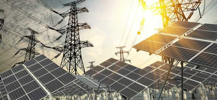 Innovation is needed to help integrate renewable energy supplies with the national grid in places of high demand