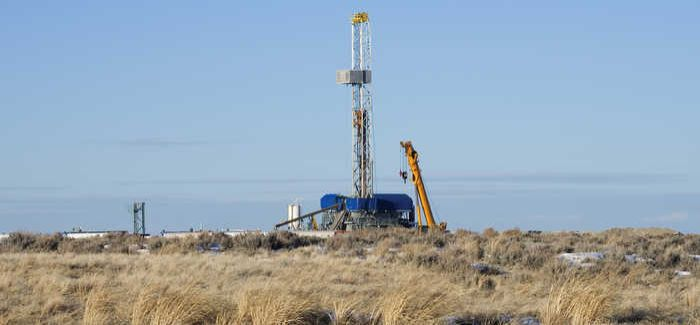 The government wants companies to apply for licences to explore and drill for shale gas