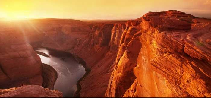 More than 30 million people rely on the Colorado River for water