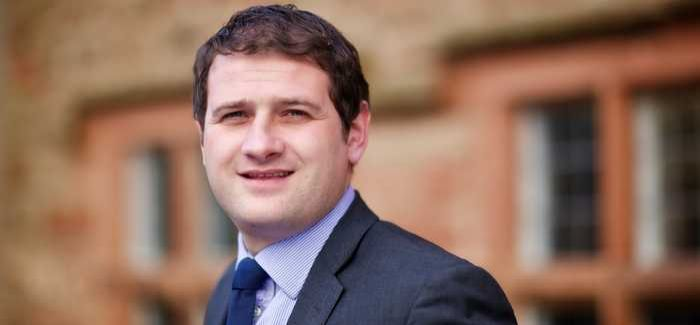 Simon Bimpson joins EC Harris 'at an important time for the utilities sector'