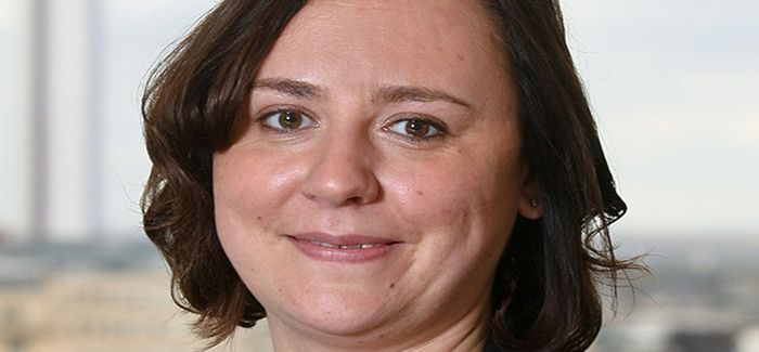 Sonia Brown said South West and Affinity's plans really 'stood out'