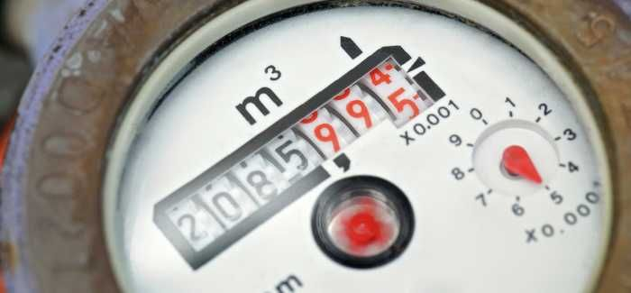 The Welsh government wants to consult on water metering options