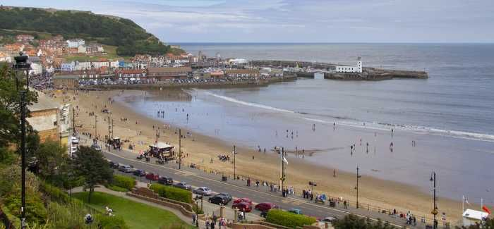 Yorkshire Water consulted early on its proposed sewerage upgrades in Scarborough