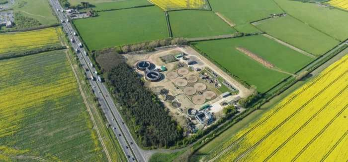 The new Integrated Main Works Capital Alliance will focus on large scale and complex projects for Anglian Water