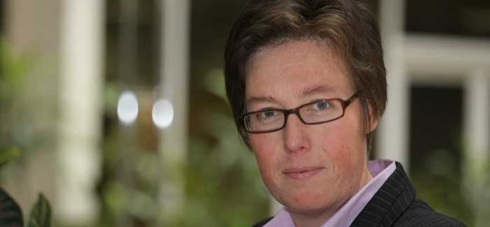 Cathryn Ross has 'welcomed' Thames Water's cooperative approach