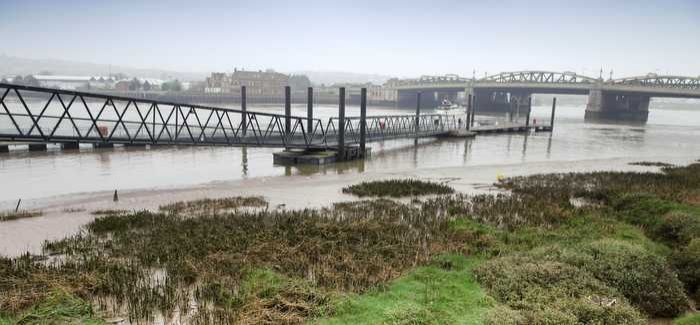 South East Water will carry out feasibility studies on projects including Aylesford water re-use, River Medway; and a new storage reservoir near Canterbury