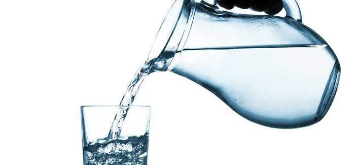 Chemical free drinking water is an aspirational goal for Anglian