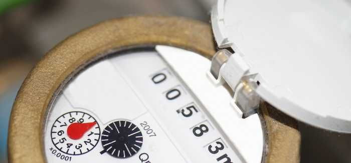NI Water contractors discovered the meter tampering