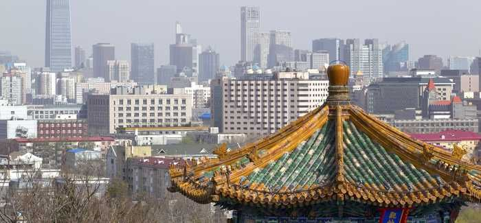 Beijing has adopted a three-tier pricing system for households