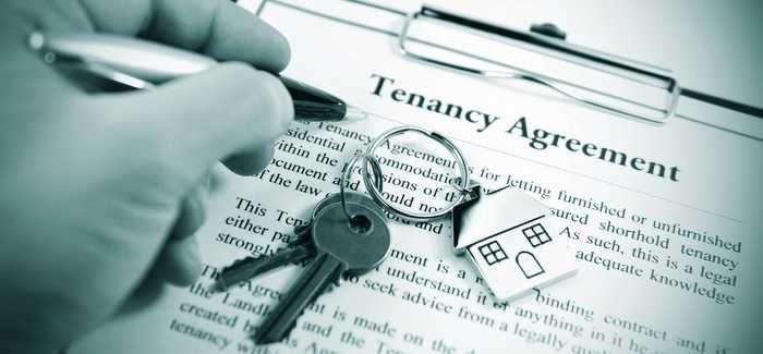 Landlords can become liable with the tenant for any outstanding water and sewerage charges