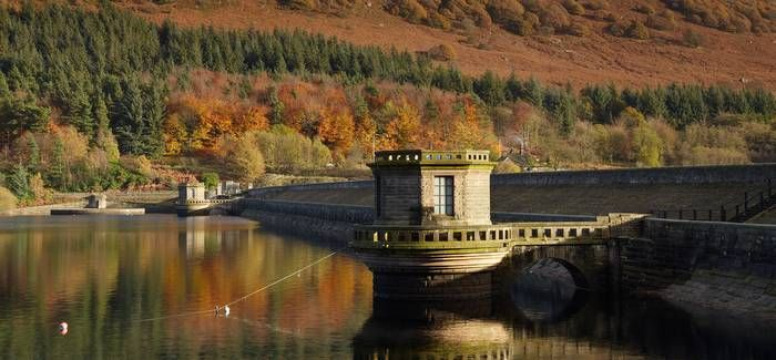 The partnership aims to deliver real-time infrastructure monitoring, aas well as ensure the safety of UK dam structures