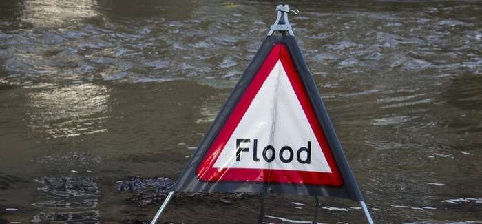 Around 230,000 homes have been protected from flood risk during the current Parliament