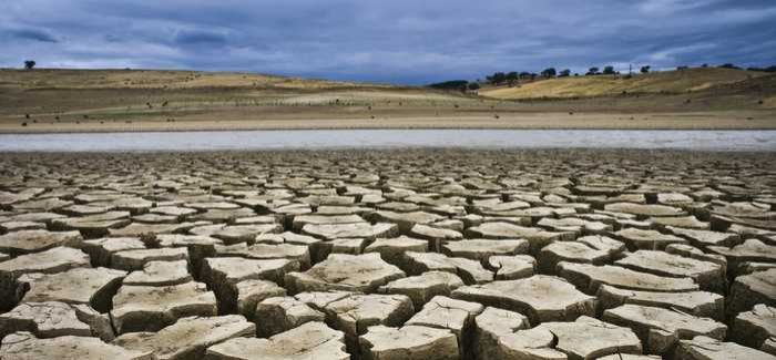 The recent wet weather means the issue of drought has dropped down the UK agenda