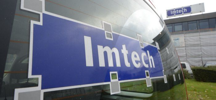 Imtech UK and Ireland is not subject to the administration