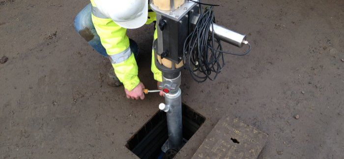 JD7's technologies for pipeline condition assessment can be launched into a live pipe under pressure