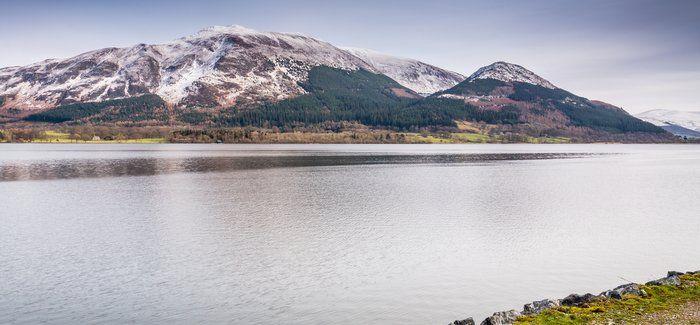Lake Bassenthwaite