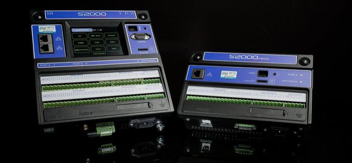 Servelec's Seprol S2000 and S2000micro RTUs