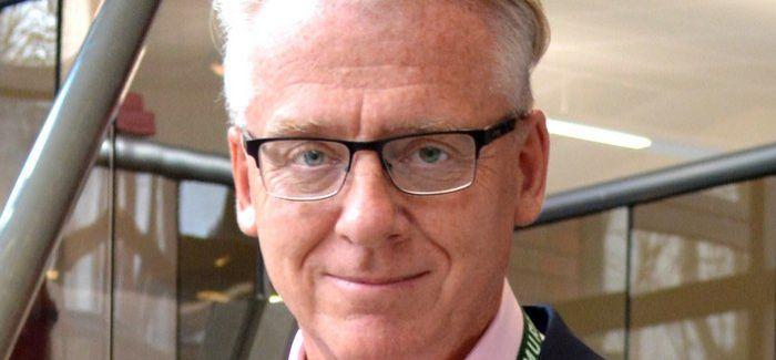 Stuart Rothery
