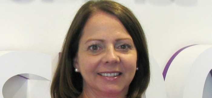 Business Stream customer operations director Jo Mayes