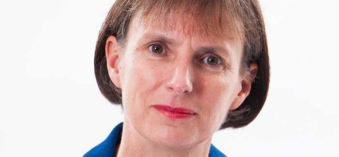 Northumbrian Water CEO Heidi Mottram was among the female engineers named