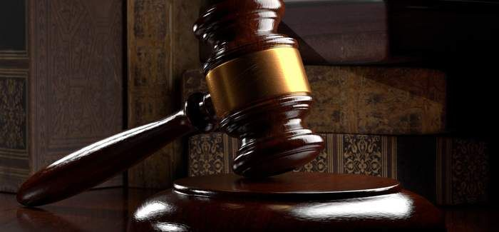Suspended Prison Sentence For Farmer Convicted Of Water
