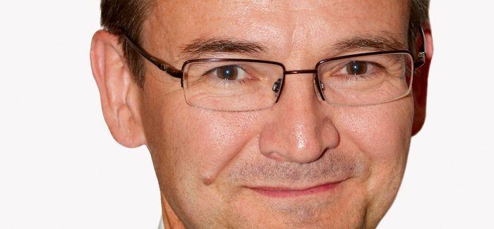 Morrison Utility Services' Jim Arnold