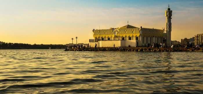 Doosan to build huge Saudi desalination plant - WWT