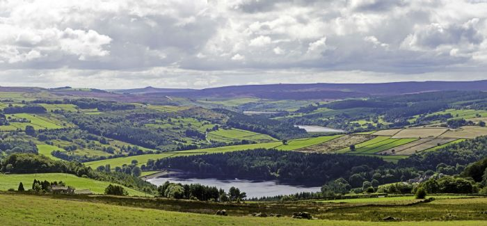 Yorkshire Alliance partners must have the ability to work on reservoirs.