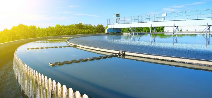 The potential within wastewater treatment is becoming a topic of increasing importance globally.