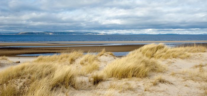 The work will take place in Nairn (pictured) and Auldearn