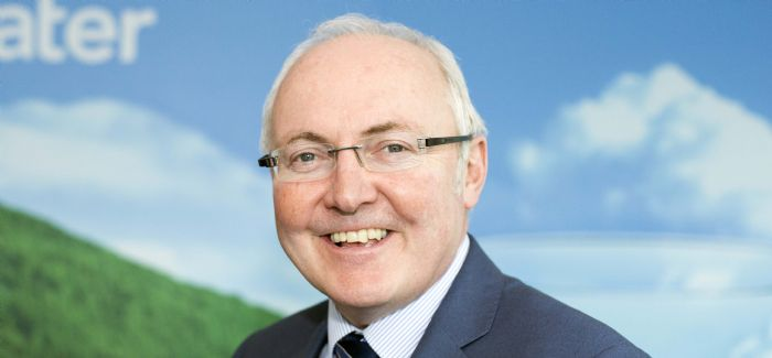 Scottish Water International MD Ken Hutchison said the contract is 'welcome recognition of Scottish Water€™s experience of transforming the delivery of water services in Scotland'.