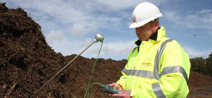 Veolia launches online marketplace for bioresources - WWT