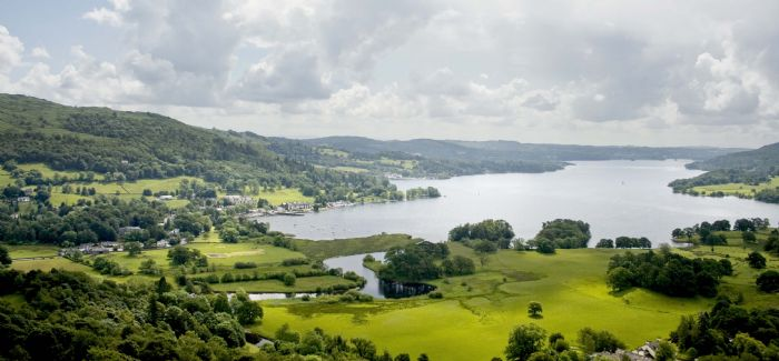 Windermere Lake Cruises Limited's MD said the abstraction of additional water was unlikely to make a visible difference to the lake