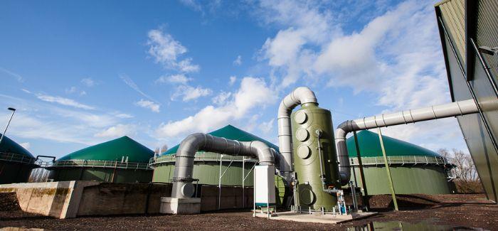 Severn Trent Green Power's Coleshill plant