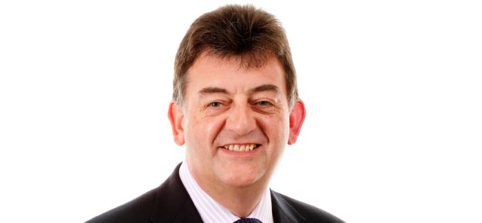 United Utilities CEO Steve Mogford said the 'plan represents the next step towards our vision to be the best UK water and wastewater company'