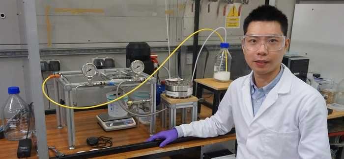 Dr Junjie Shen