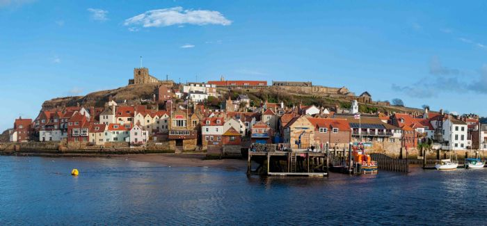 Whitby in Yorkshire was among the areas to retain its Excellent rating