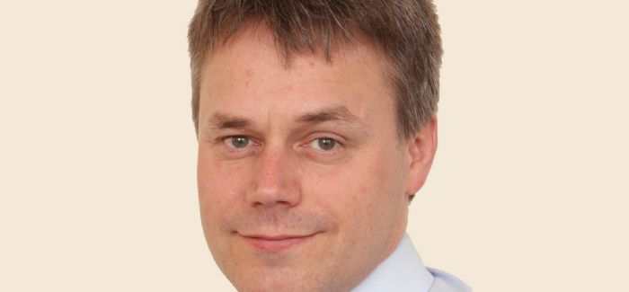 Meyrick Gough has been appointed technical planning director at WRSE